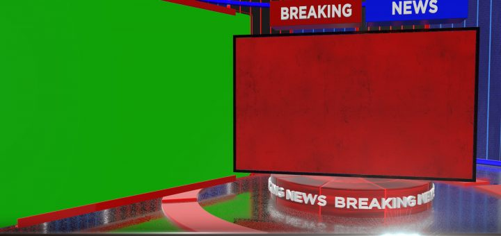 Free Breaking News Intro No Watermark mtc tutorials