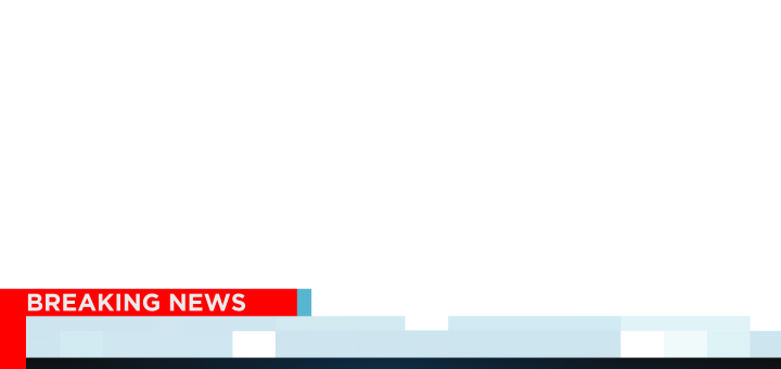 Lower third png breaking news
