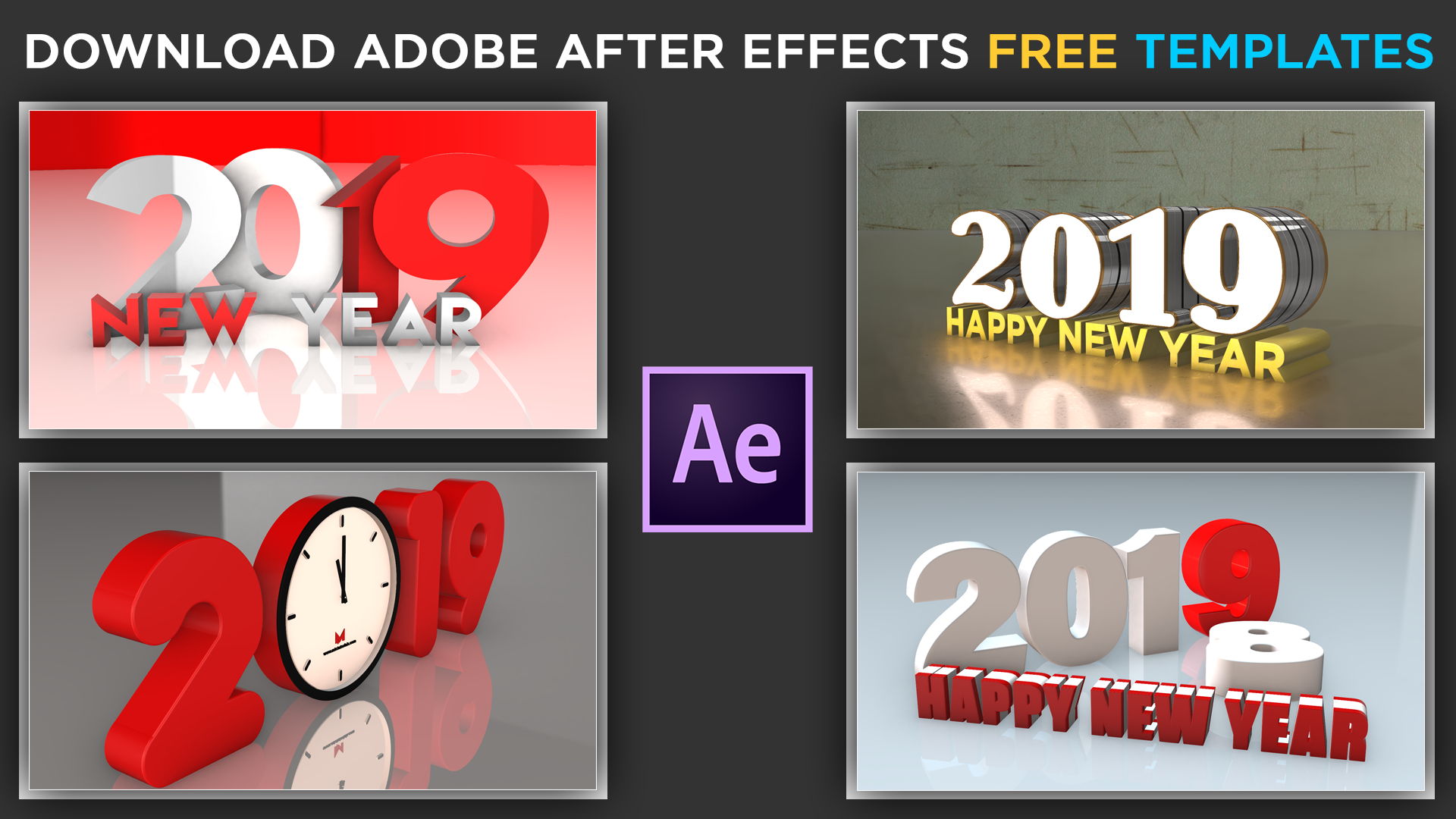 after effects templates free download - YouTube