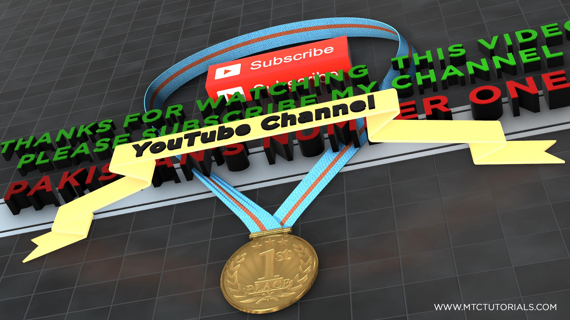 Youtube free subscribe intro and bell icons after effects templates mtc tutorials