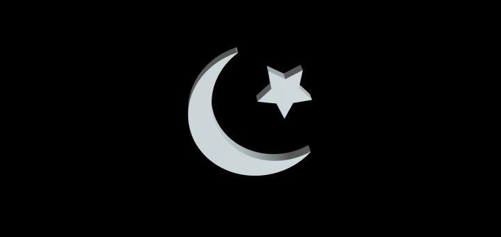 islamic and ramadan 3d model free download .obj