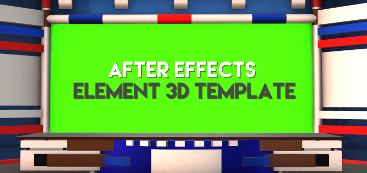 Download news studio desk after effects template by mtc tutorials_00000