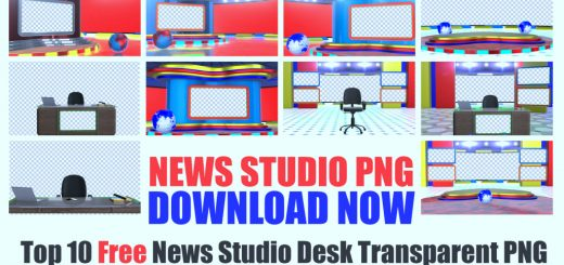 Png news studio