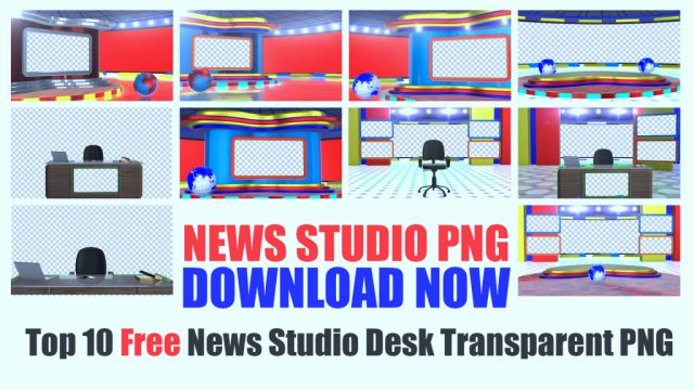 Png news studio