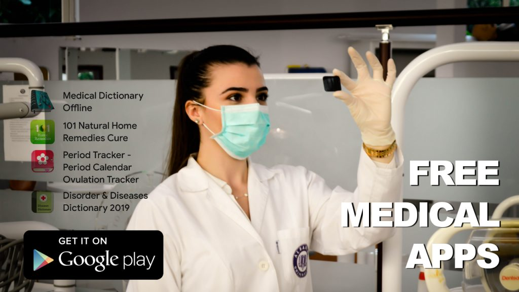 Top 10 free medical Apps for doctors and patients on google play store