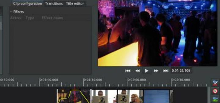 best free video editor for android phone
