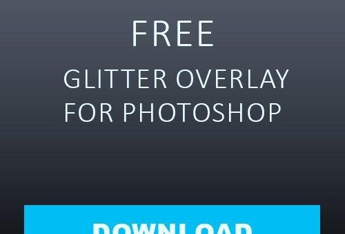 download Glitter Overlay