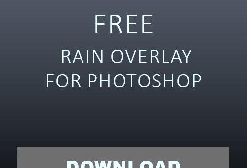 download Rain Overlay