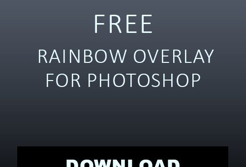 download Rainbow overlays