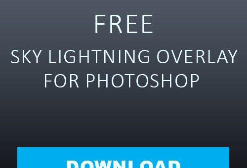 download Sky Lightning Overlay