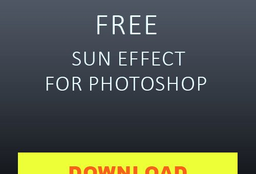 download Sun Effect overlays