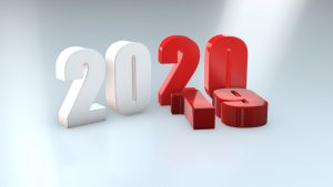 Happy New Year 2020 Images HD Free Download 3D Designs