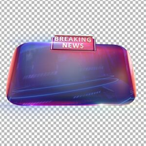 Breaking news urdu high quality png image bumper download thumbnail