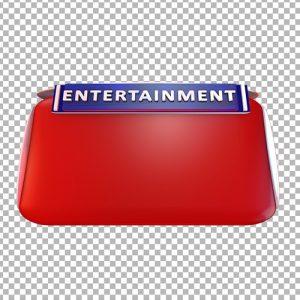 Entertainment news templates thumbnail