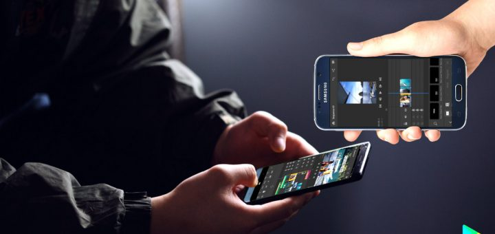 Best mobile video editor apps