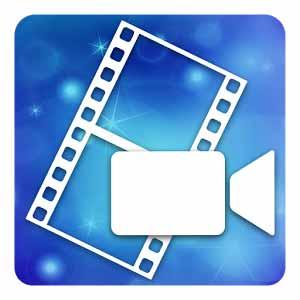powerdirector professional mobile video editor