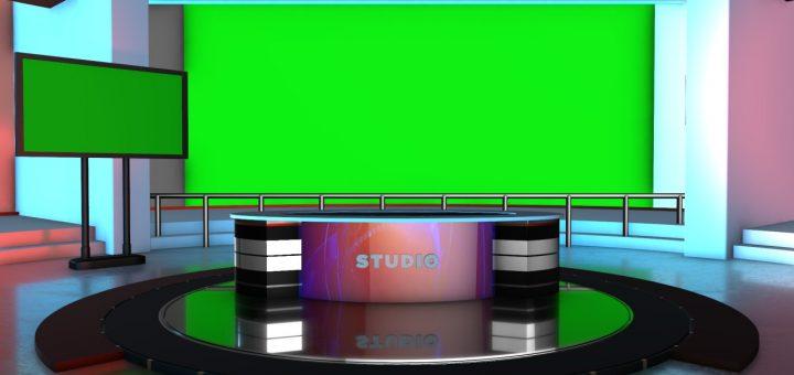 Green screen virtual free download