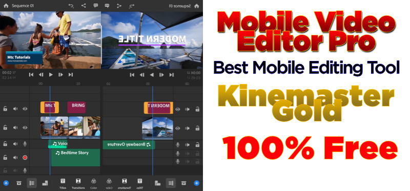 download register mobile video editor