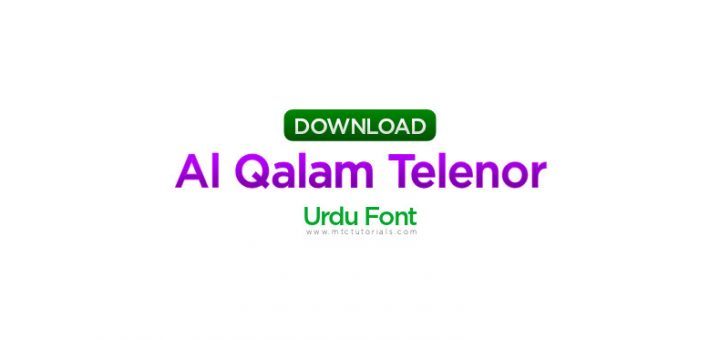 noid Al Qalam Telenor